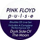 CD US slip-case sticker