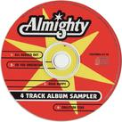 CD UK sampler label