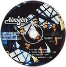 CD version 1 label
