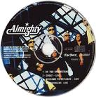CD version 3 label