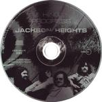 CD Russia label