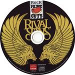 CD EU Classic Rock Mag. label