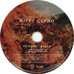 CD EU promo label