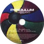CD UK promo label