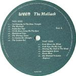 LP US (re-issue) label 1