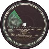 LP US label 3