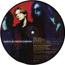 "7"" picture disc back"