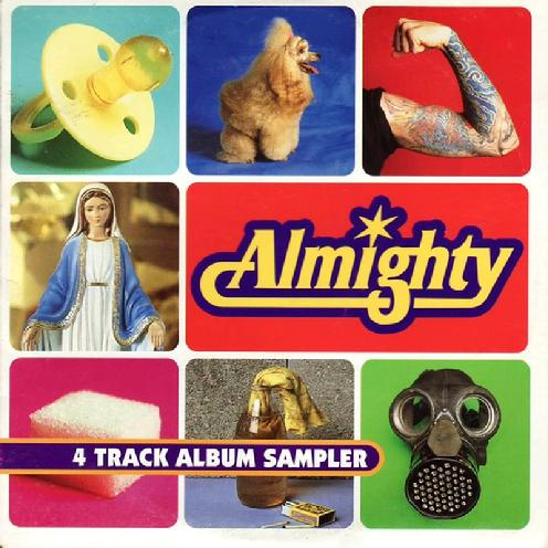CD UK sampler front