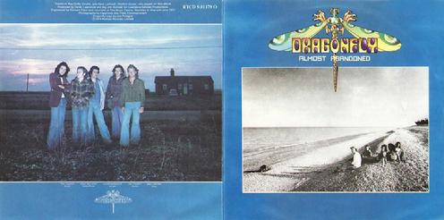 CD Germany insert front/back
