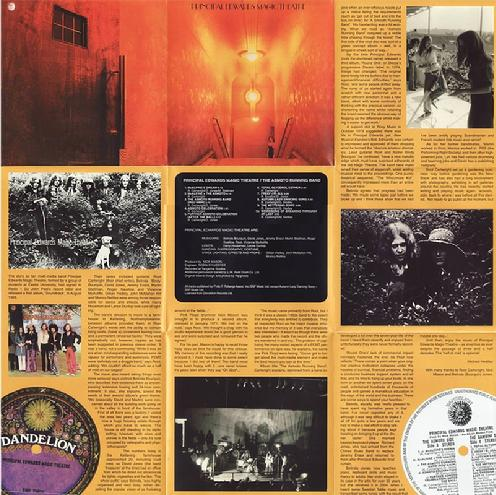 CD UK insert front