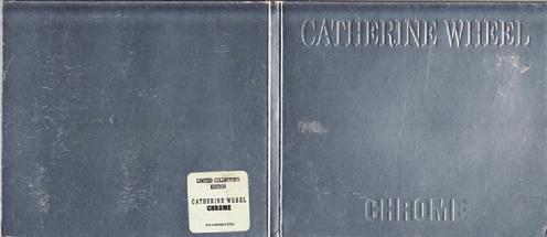 CD US ltd edition front/back