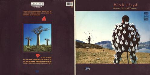 LP USSR front/back