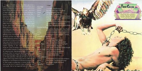 CD US insert front/back