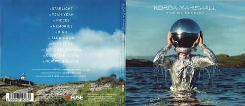 CD EU front/back