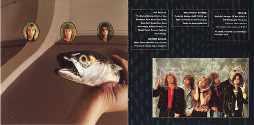CD US booklet inside