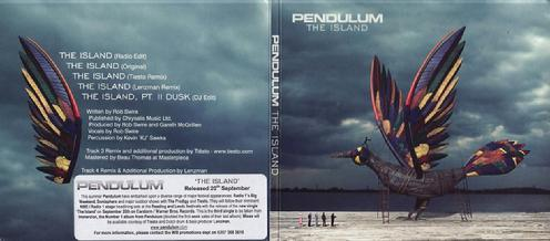 CD UK promo ver.2 front/back