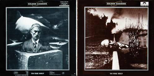 LP Germany version 2 front/back