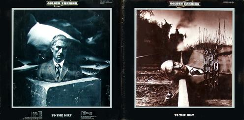 LP Germany front/back
